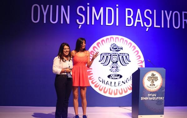 FORD 1.5TDCI DİZEL POWERSHIFT OTOMATİK LANSMANI